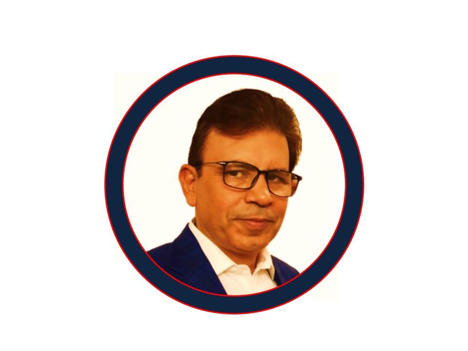 Vijay Batra India